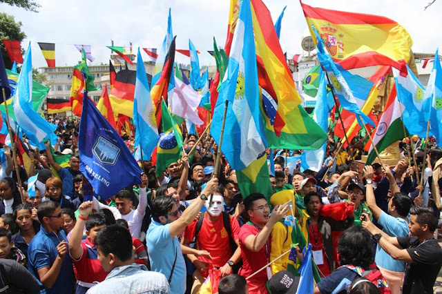 Darjeeling the World Cup Town