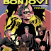 BON JOVI (PART ONE) - A FIVE PAGE PREVIEW
