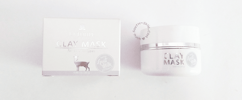 review-la-tulipe-clay-mask-goat-milk