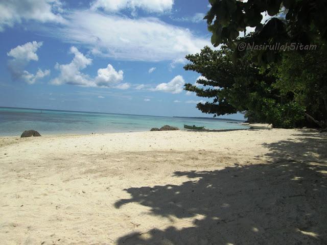 Pantai Ujung Gelam, Karimunjawa
