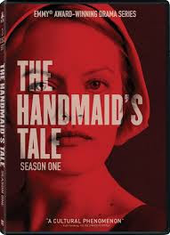The Handmaid's Tale: Season 1: DVD Review