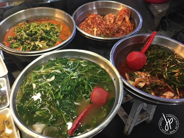 kimchi_Bujeon market