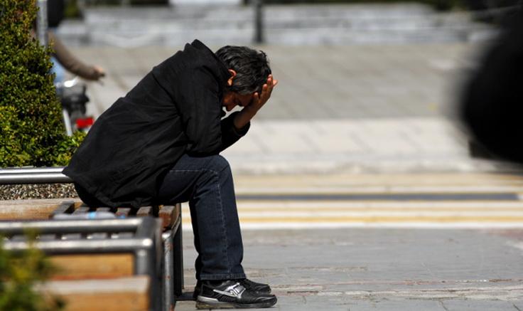 Φτώχεια, ανεργία, μισθοί πείνας