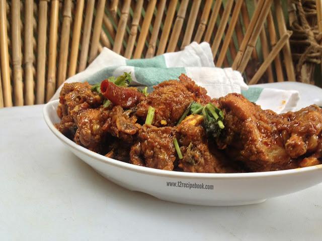 Buna Chicken