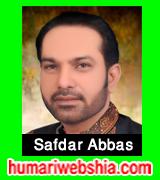 http://www.humariwebshia.com/p/safdar-abbas-manqabat-2011-to-2016.html