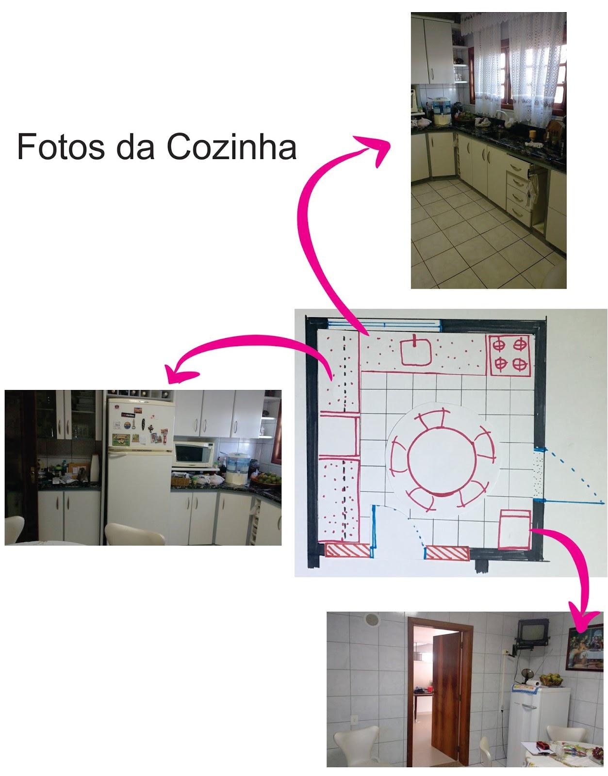 REFORMA DE COZINHA