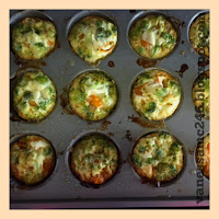 Egg muffins, egg cups, mini quiches, quiche recipe, egg muffin recipe, egg cup recipe, clean eating breakfast, gluten free breakfast recipe, dairy free, dairy free breakfast recipe, high protein breakfast, eggs