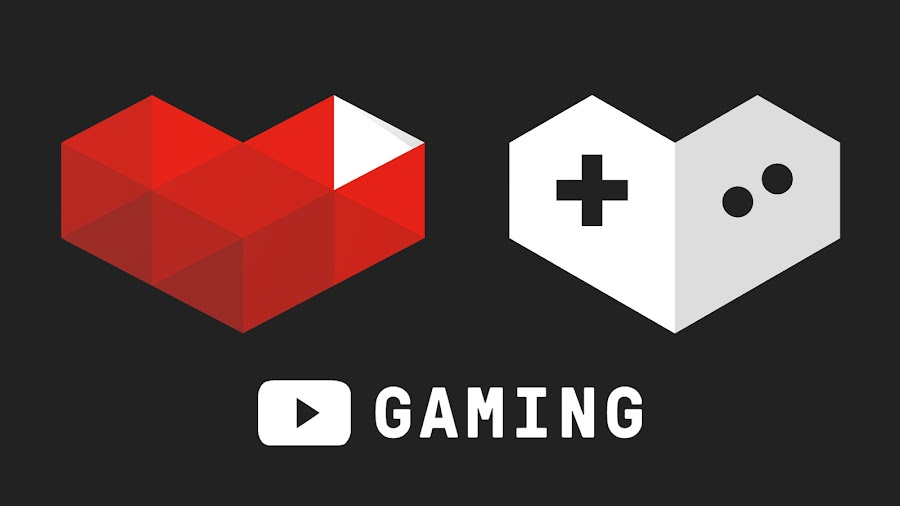 youtube gaming new home