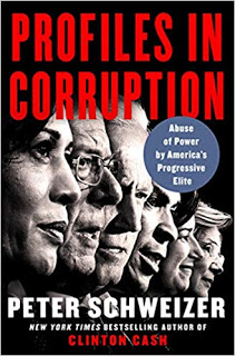 Peter Schweizer - Profiles in Corruption