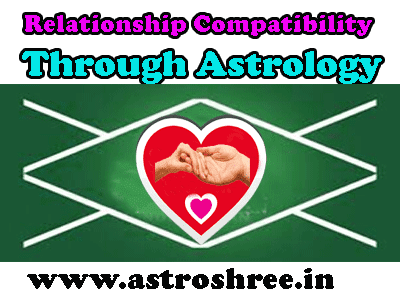 Relationship Compatibility Through Astrology