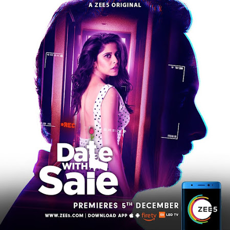 Poster Of Date with saie Hindi Season 01 2019 Watch Online Free Download