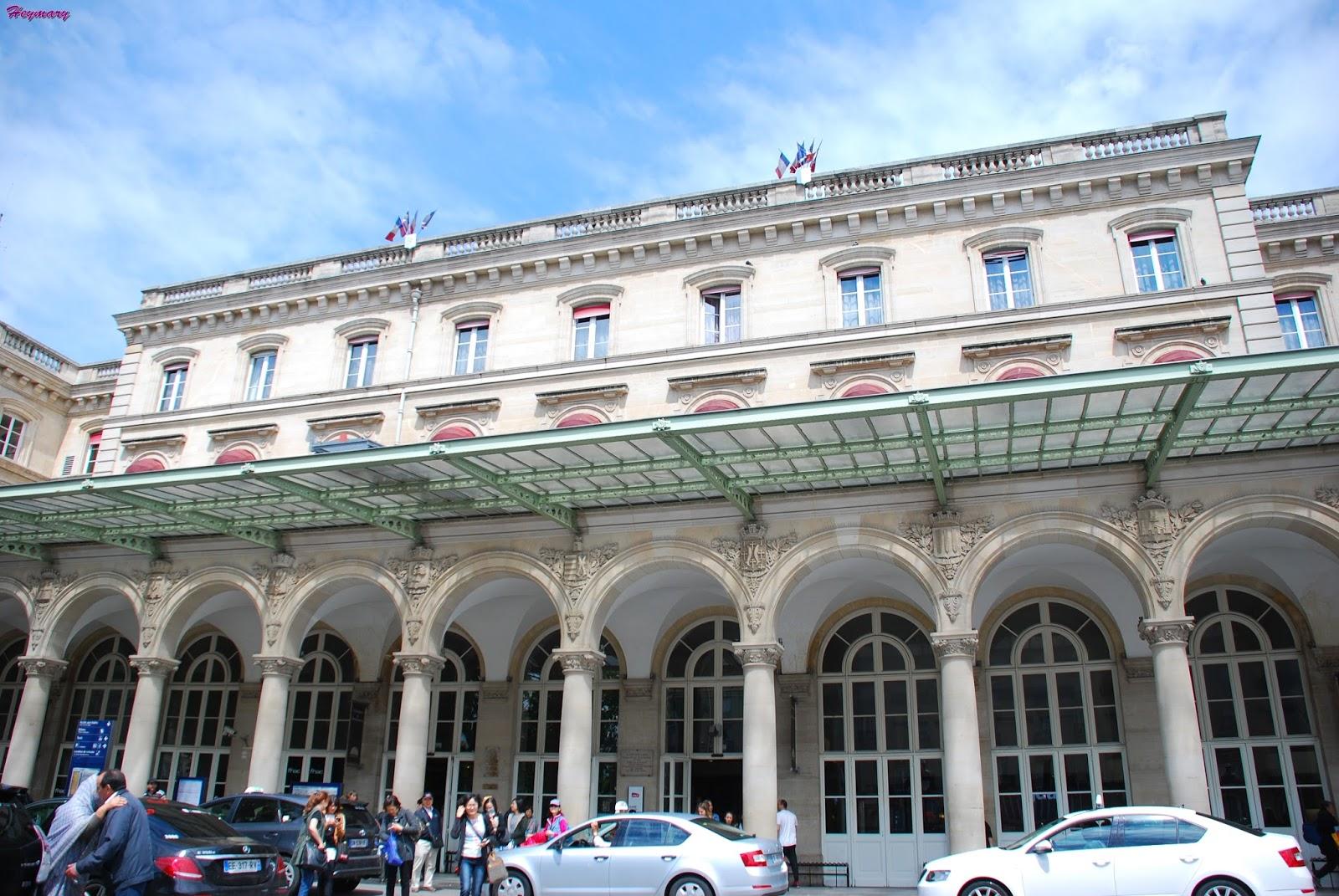 法國高速列車