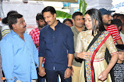 Gopi Chand New Movie Opening Stills-thumbnail-16