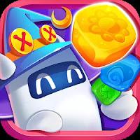 Jelly Blast Mania-Tap Match 2 Mod Apk