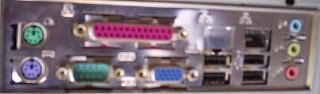 Trik Cara Merakit Komputer PC-16