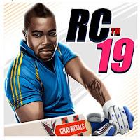 Real Circket 19