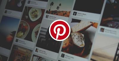 موقع-بنترست-Pinterest