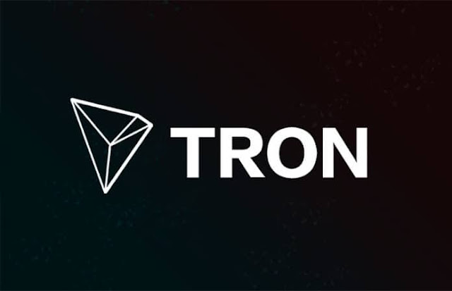 Tron - the- most -profitable -crypto