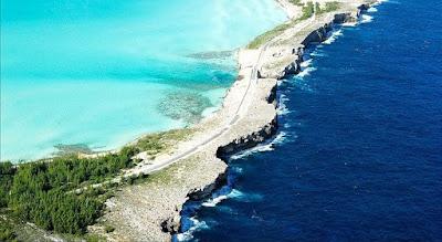 Pulau Eleuthera