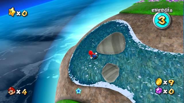 Capturas Super Mario 2011 PC Full Español ISO