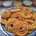 Diwali special recipe: Bhajnichi Chakli / भाजणीची चकली