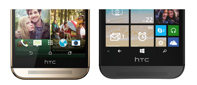 HTC One W8 makes another appearance on Telfort's website