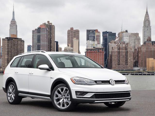 Mercado EUA: VW e Audi crescem; Toyota, GM e FCA caem