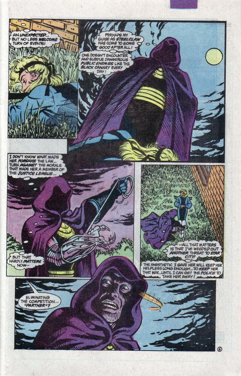 Detective Comics (1937) 564 Page 31