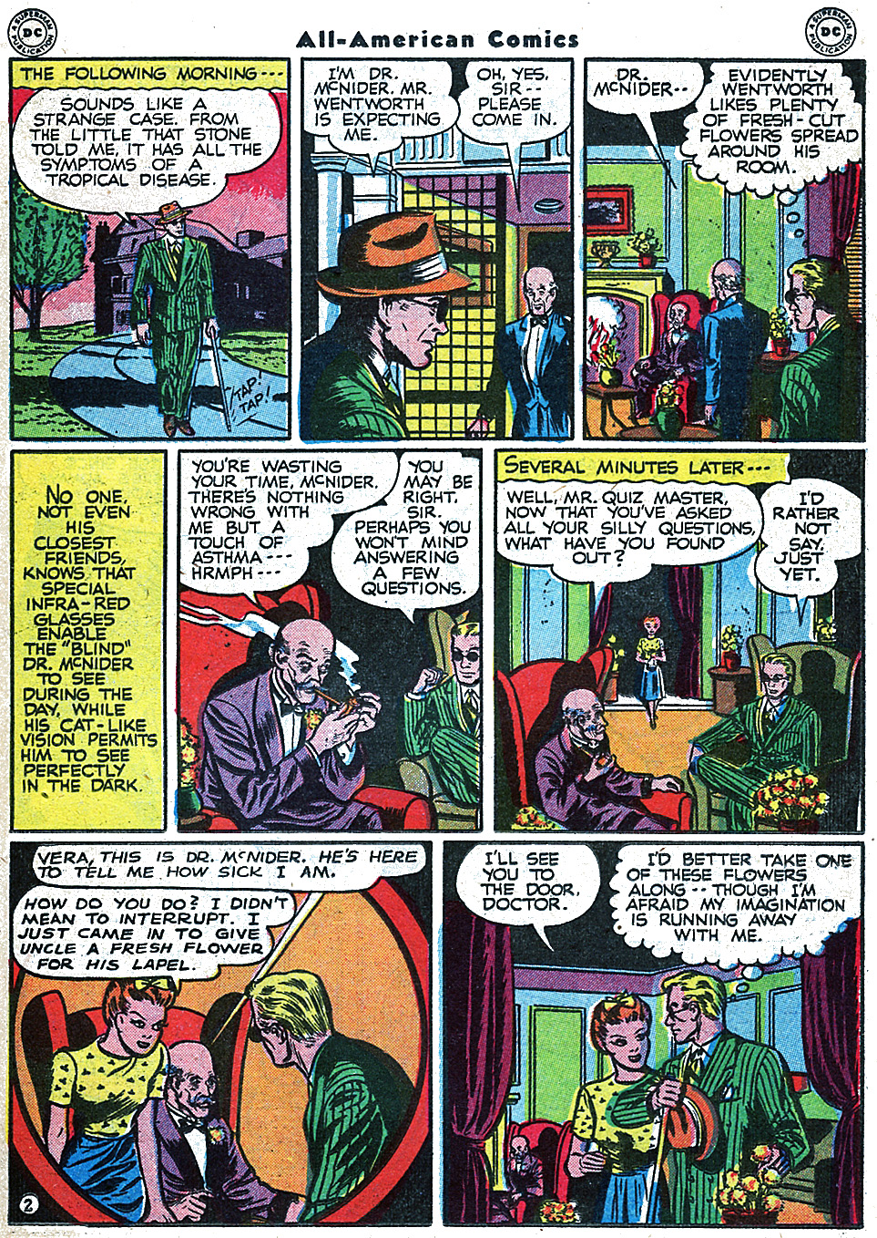 All-American Comics (1939) issue 81 - Page 33