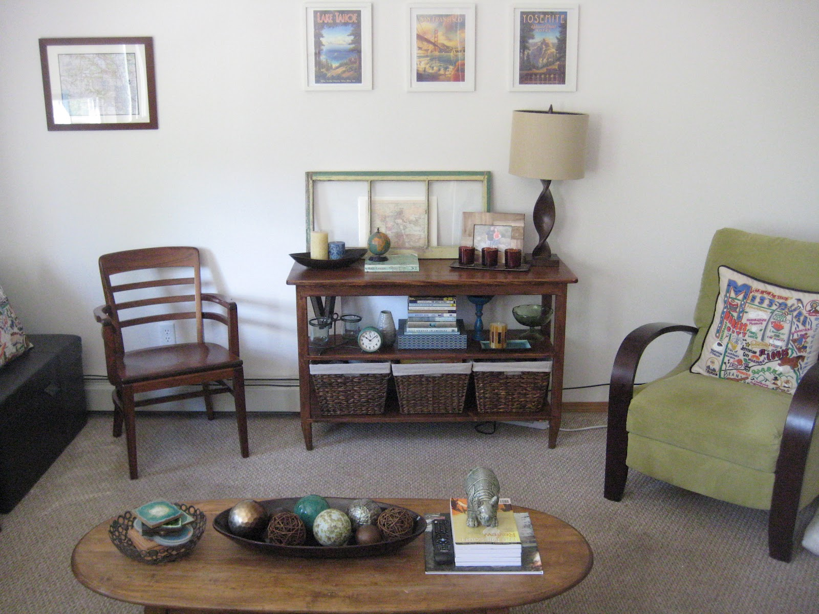 From Mizzou To Missoula Musical Furniture Part Ii Living