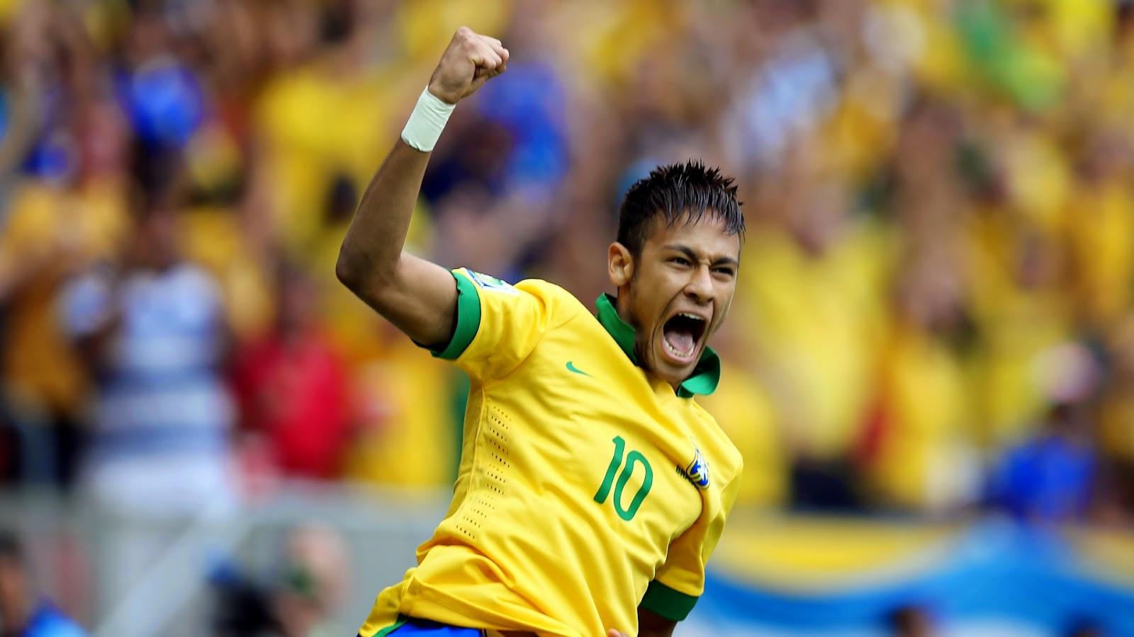 Hd Images Of Neymar: ALL SPORTS PLAYERS: Neymar Jr Hd Wallpapers 2014