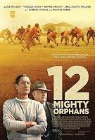 Đội Bóng Của Trẻ Mồ Côi - 12 Mighty Orphans