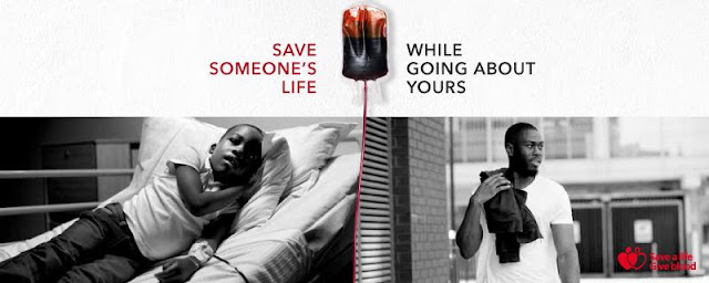 A beginners guide to giving blood in the UK, It is safe, quick and simple and could save a life