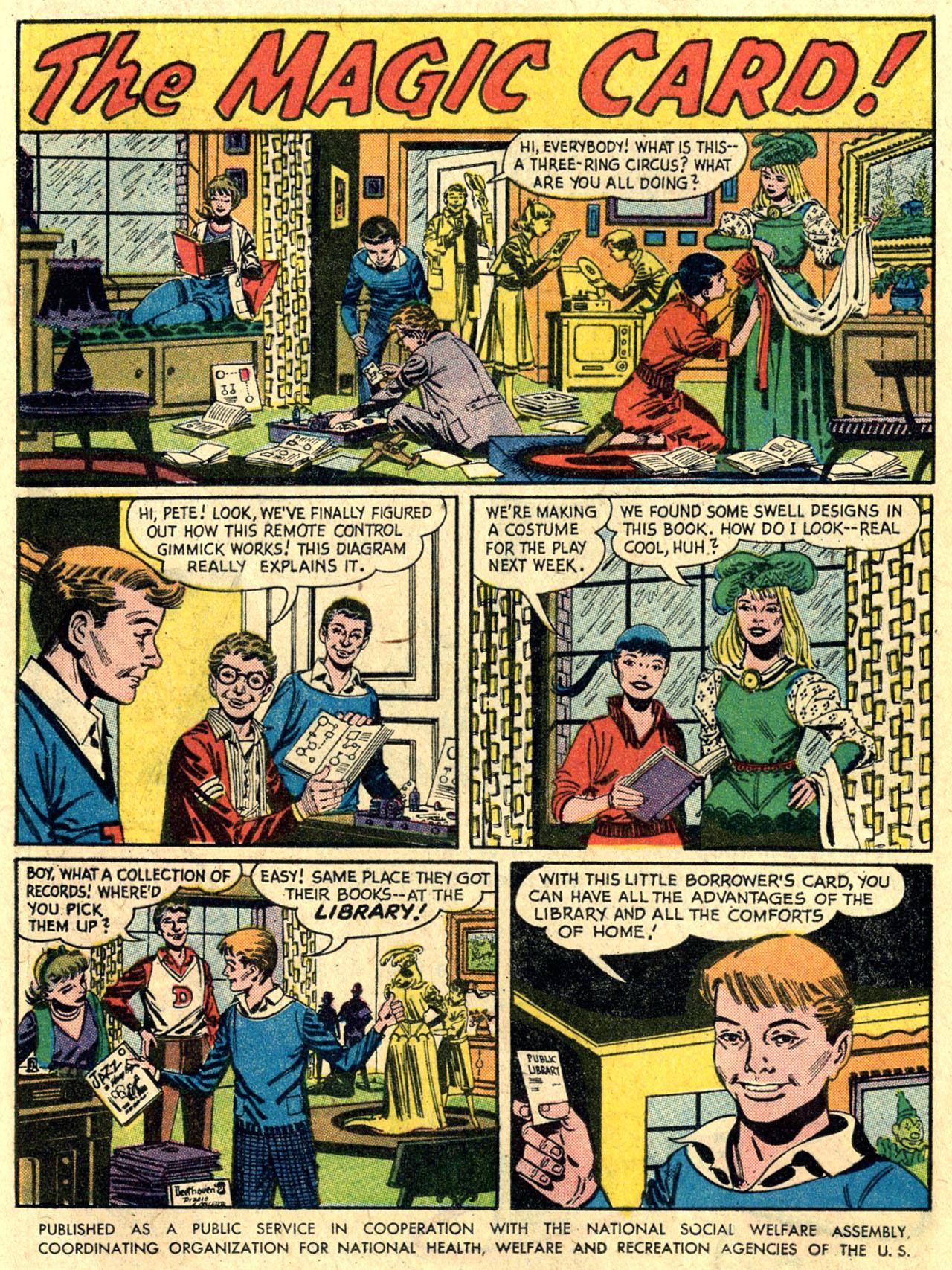 Detective Comics (1937) 264 Page 23