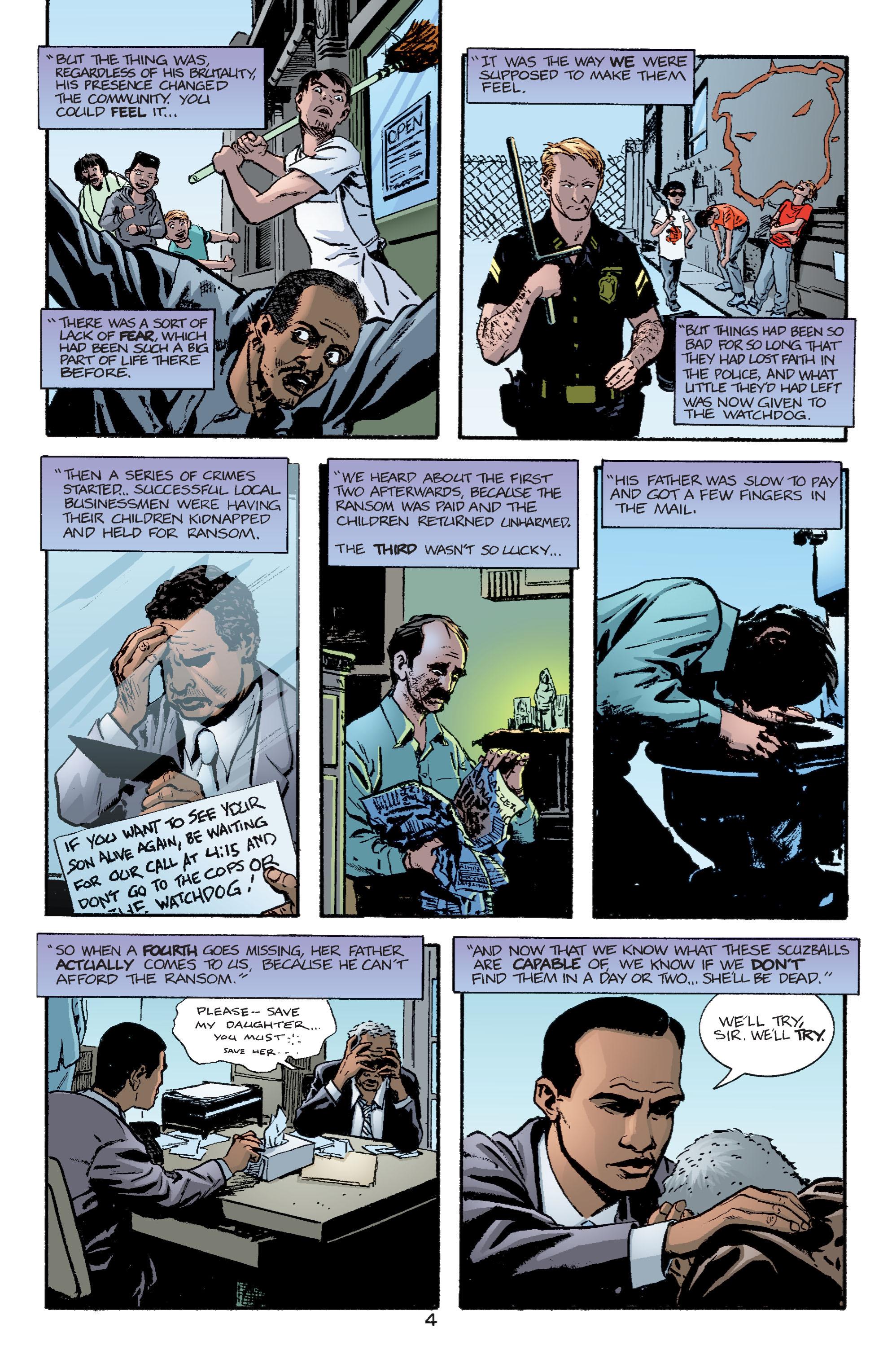 Detective Comics (1937) 758 Page 26