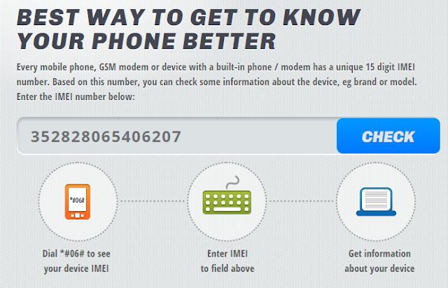 قبل شراء هاتف محمول تعرف على الدولة المصنعة وهل هو أصلي ام مقلد  باستخدام هذه الطريقة