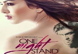One night stand dating show