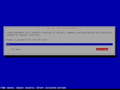Cara Instal linux Debian 2015