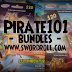 Pirate101 Date Release and Bundle Feature