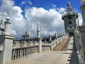 simala castle beautiful church sibonga cebu