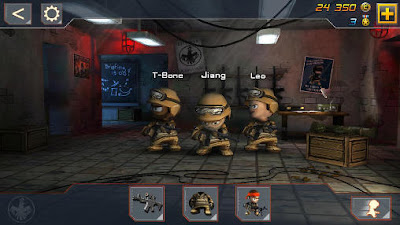 Tiny Troopers 2: Special Ops APK Mod