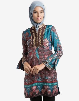Pilihan Model Baju Hamil Terbaru Yang Modis  Trend Model Baju Terbaru