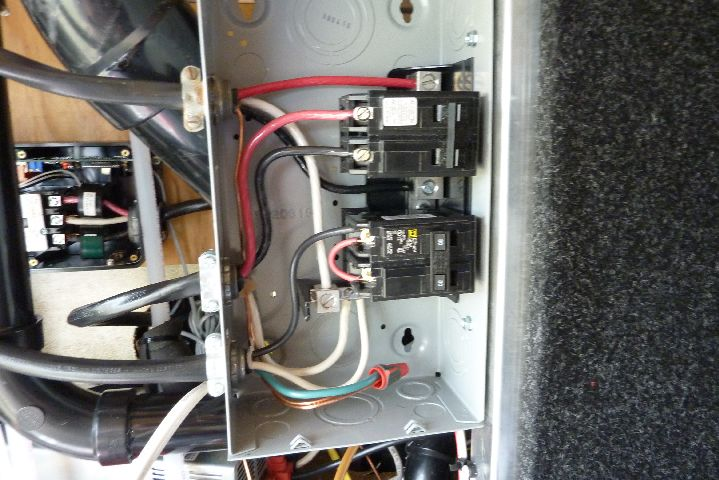 Rv 50 Amp Service Wiring Together With 50 Rv Wiring Diagram Together
