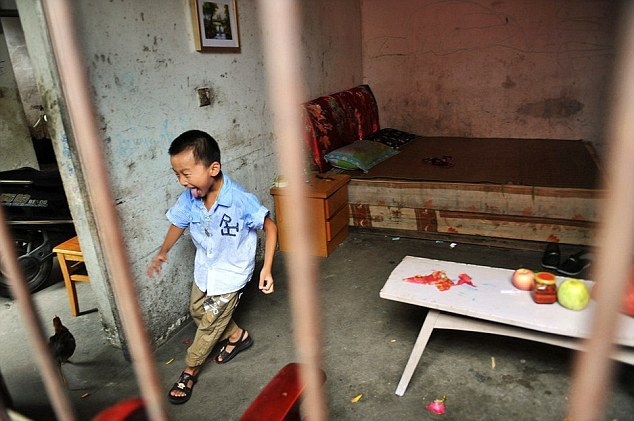Картинки по запросу china's abandoned children