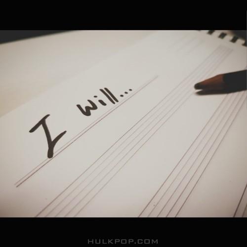 SE O – I Will – Single
