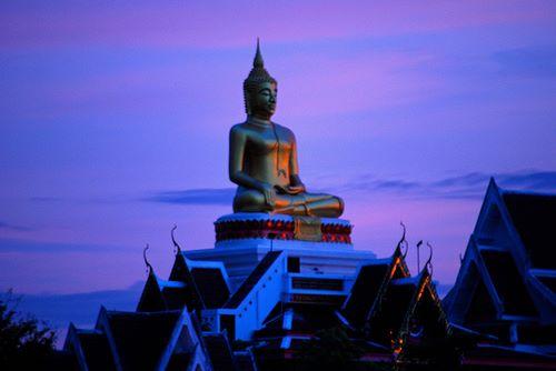 Đạo Phật Nguyên Thủy - Kinh Tăng Chi Bộ - Bảy Tâm Tưởng có lợi ích lớn