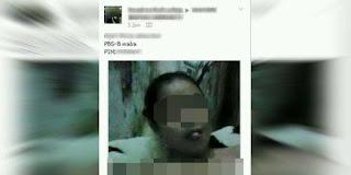 Inilah Beberapa Kasus-kasus Foto ABG Mesum yang Diunggahnya di Medsos Bikin Heboh para Netizen
