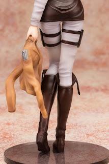 Krista Lenz de Shingeki no Kyojin - FOTS Japan