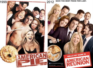 Indonesian Download Sharing Center American Pie American Reunion 2012
