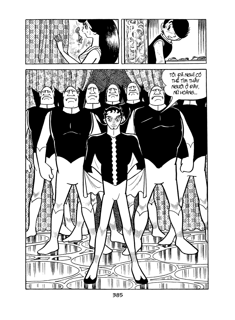 Apollo's Song chap 4.3 trang 42